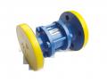 Фланцевый обратный клапан Batu BСV-FL DN32 PN40