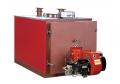 Оборудование для модернизации водогрейных котлов серии КОЛВИ, ВК, РИО, НИКА позволяющие экономить электроэнергию-50%,газ-15%