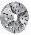 Патрон токарный с независимым перемещением кулачков ф1000/КМ№15 Bison-bial 4334-1000-15