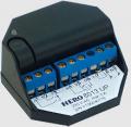 Исполнительное устройство во встраиваемом корпусе Nero 8013 UP