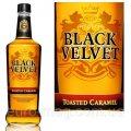 Виски Black Velvet Toasted Caramel 1L