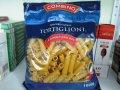 Macaroni of a tubule Combino Tortiglioni of 1000