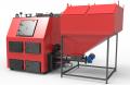 Твердотопливный пеллетный котел Ретра 98 кВт 4-М-ДУО