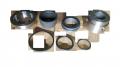 Торцевое уплотнение вала для насоса rt-150 Италия сальниковое ремкомплект RT150 Запасные части Europump