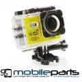 Экшн-камера Full HD SJ7000 WI-FI Золотой
