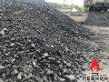 Каменный Уголь марки ДГ, фабричный кусок