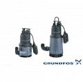 Дренажный насос Grundfos KPBasic 300A