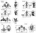 Зажим ПГ-3-12