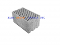 Keramsit block wall thickness 300 mm