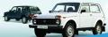 Кондиционеры  LADA 4x4 5-дв с двигателями ВАЗ