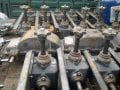 Block of reducers OVS-25