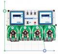 Гидропонная система для растениеводства HYDROPONIC SYSTEM