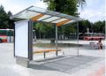 Остановка для автобусов Империал GE410b-SS