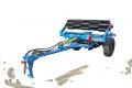 Каток -измельчитель рубящий(режущий) водоналивной гидрофицированный