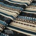 Ткань Трикотаж ангора на меху 7014