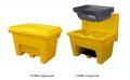 Размеры контейнеров PPMD 800