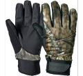 Перчатки охотничьи утепленные Cabela's Men's Camoskinz™ Insulated II Gloves with Thinsulate™ Insulation