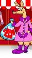 Мешки полиэтиленовые для хранения одежды, прозрачные