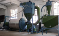 Industrial ESCO dryers. Dryers for Biomass