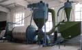 Промышленные сушилки ESCO. Сушилки для биомассы