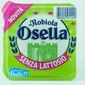 Сыр без лактозы Rabiola Osella 100г   72 грн.