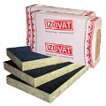 Heat-insulating material Izovat 110 Vent 100 of mm