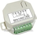 Dimmer of 330 W in the built-in case for control of Nero II 8421 UPM glow lamps