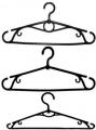 Вішалки для білизни