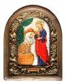 Икона Пресвятой Богородицы Целительница 98