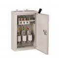 Ящик переключения ЯПРП-630 с рубильником и предохранителем