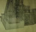 Станок горизонтальный копировально-фрезерный 6Б444Г