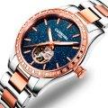 Женские часы Carnival 8703 Серебряные