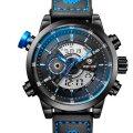 Мужские часы Weide 1295 Dark blue