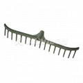 Грабли пластиковые 16-зубцовые, 70 мм