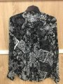 Блуза ETOILE DU MONDE  (Франция) W17S0424-2