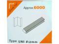 Скоба UNI 12mm