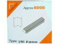 Скоба UNI 10mm
