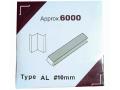Скоба AL 10mm