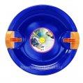 Тарелка Fun Ufo (синий).