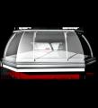 Холодильная витрина Delia-УН (угловой элемент)