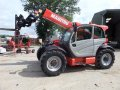 Second-hand telescopic loader of Manitou MLT 840-137 Agri.