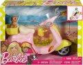 Аксессуары для кукол Мопед Barbie Mattel