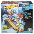 Трек Hot Wheels Готов к игре Mattel