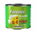 Краска масляная МА-15 Fazenda