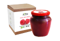 Raspberry pasta «LiQberry», 550 ml
