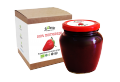 Strawberry paste «LiQberry», 550 ml