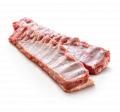 Ребра свиные замороженные (полоска)