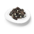 "Mushrooms Muer with Garlic"" salad"