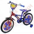 Велосипед 2-х колёсный 14 Пират Baby club