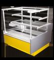 Кондитерская холодильная витрина Verona Cube K